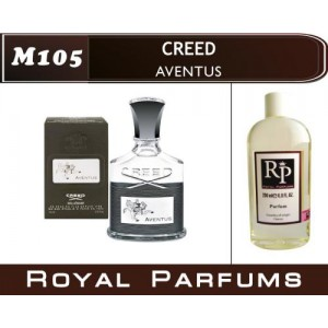 «Aventus» от Creed. Духи на разлив Royal Parfums 200 мл