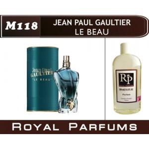 «Le Beau» от Jean Paul Gaultier. Духи на разлив Royal Parfums 200 мл
