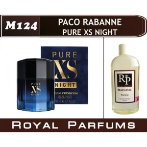 Paco Rabanne «Pure XS Night»
