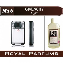 Givenchy «Play»