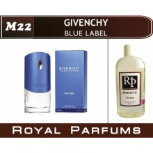 Givenchy «Blue Label»