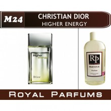 Christian Dior «Higher Energy»