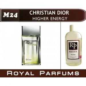 «Higher Energy» от Christian Dior. Духи на разлив Royal Parfums 200 мл