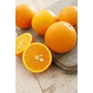 Духи с запахом апельсина: популярные апельсиновые ароматы