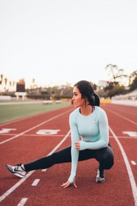 Спортивные женские духи: ТОП-7 хороших ароматов для спортсменок