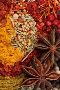 Пряные ароматы: дивный шарм Востока