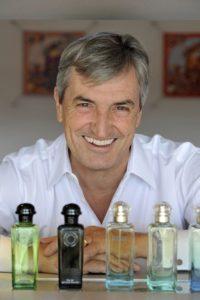 Знаменитые парфюмеры: Жан Клод Эллена и его ароматы