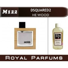 Dsquared2 «He Wood»