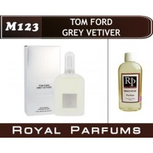 Tom Ford «Grey Vetiver»