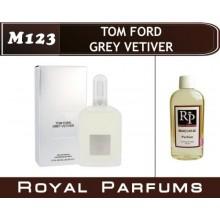 Tom Ford «Grey Vetiver»