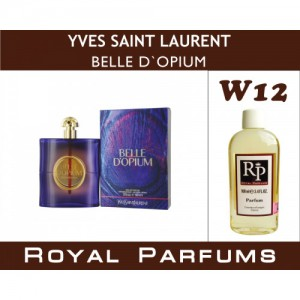 «Belle D'Opium» от Yves Saint Laurent. Духи на разлив Royal Parfums 100 мл