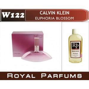 «Euphoria Blossom» от Calvin Klein. Духи на разлив Royal Parfums 100 мл