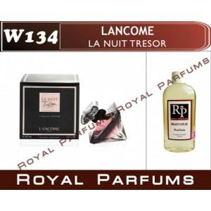 «La Nuit Tresor» от Lancome. Духи на разлив Royal Parfums 100 мл