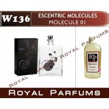 Escentric Molecules «Molecule 01»