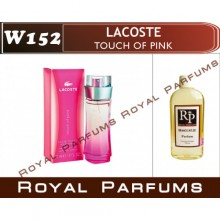 """Lacoste """"Touch Of Pink"""""""