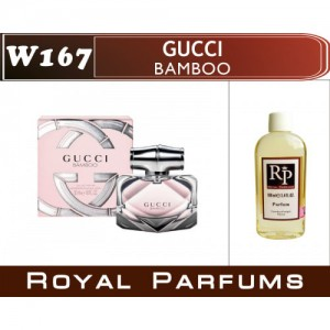 «Bamboo». Духи на разлив Royal Parfums 100 мл