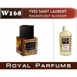 «Magnificent Blossom» от Yves Saint Laurent. Духи на разлив Royal Parfums 100 мл