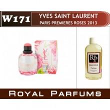"""YSL """"Paris Premieres Roses 2013"""""""
