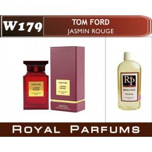 «Jasmin Rouge» от Tom Ford. Духи на разлив Royal Parfums 100 мл