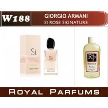 Giorgio Armani «Si Rose Signature»