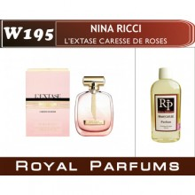 Nina Ricci «L'Extase Caresse de Roses»