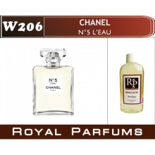 Chanel «No 5 L'Eau»