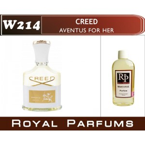 «Aventus for Her» от Creed. Духи на разлив Royal Parfums 100 мл