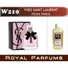 Yves Saint Laurent «Mon Paris»