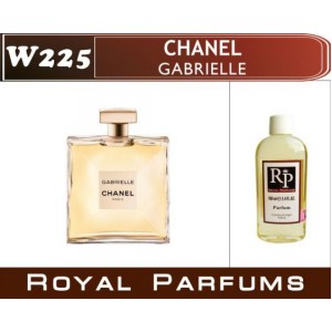 «Gabrielle» от Chanel. Духи на разлив Royal Parfums 100 мл