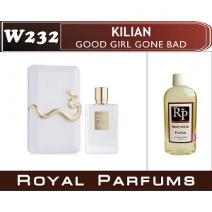 «Good Girl Gone Bad» от Kilian. Духи на разлив Royal Parfums 100 мл