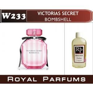 «Bombshell» от Victoria Secret. Духи на разлив Royal Parfums 100 мл
