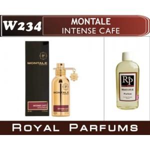 «Intense cafe» от Montale. Духи на разлив Royal Parfums 100 мл