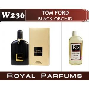 «Black Orchid» от Tom Ford. Духи на разлив Royal Parfums 100 мл