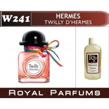 Hermes «Twilly D'hermes»