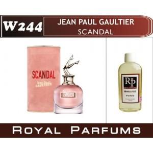 «Scandal» от Jean Paul Gaultier. Духи на разлив Royal Parfums 100 мл