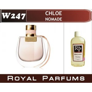 «Nomade» от Chloe. Духи на разлив Royal Parfums 100 мл