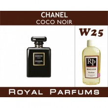 Версия Royal Parfums  «Coco Noir»