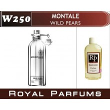 Montale «Wild Pears»