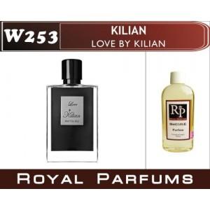 «Love by Kilian» от Kilian. Духи на разлив Royal Parfums 100 мл
