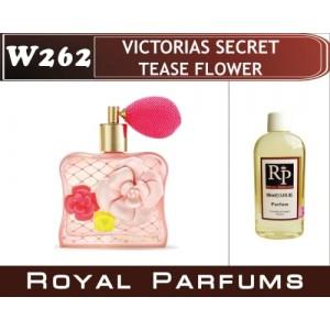 «Tease Flower» от Victoria's Secret. Духи на разлив Royal Parfums 100 мл