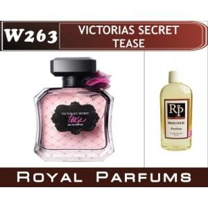 «Tease» от Victoria's Secret. Духи на разлив Royal Parfums 100 мл