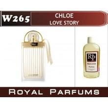 Chloe «Love Story»