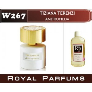 «Andromeda» от Tiziana Terenzi. Духи на разлив Royal Parfums 100 мл