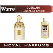 Guerlain «Mandarine Basilic»