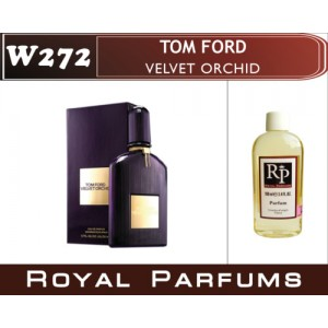 «Velvet Orchid» от Tom Ford. Духи на разлив Royal Parfums 100 мл