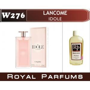 «Idole» от Lancome. Духи на разлив Royal Parfums 100 мл