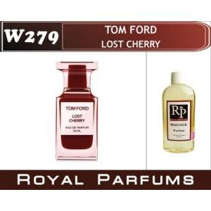 «Lost Cherry» от Tom Ford . Духи на разлив Royal Parfums 100 мл