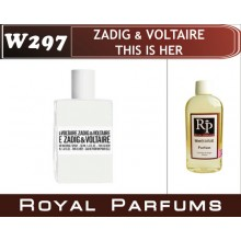 Zadig & Voltaire «This is Her»