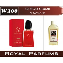 Giorgio Armani «Si Passione»