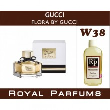 «Flora by Gucci»